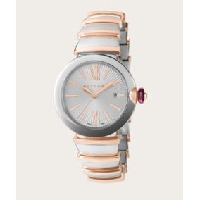 086ef1d27c5 Reloj Bvlgari Para Dama Bizerol - Relojes en Mercado Libre México
