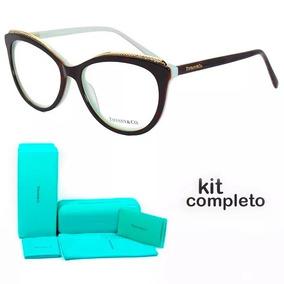Óculos Tiffany Co. Tf2058 Optical Black - Calçados, Roupas e Bolsas ... 6eea23cdd8