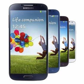 Celular Samsung Galaxy S4 Negro