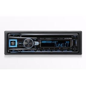 Estereo Alpine Cde-163bt Radio Cd Usb Bt - Audio Baires