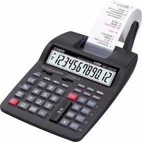 Calculadora Casio Hr-100tm Impressão - Nova - Nf + Garantia!