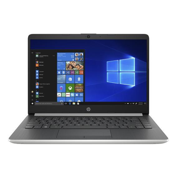 Notebook Hp Amd Ryzen 3 3200u 8gb Ssd 256gb 14 Touch Vega 3