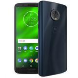 Motorola Moto G6 Plus 64gb / Iprotech