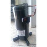 Compressor Sanyo Scroll 48000 Btus Trif Csb303h6b 4 Tr