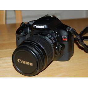 Camara Profesional Canon T2i