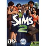 Los Sims 2 - Pc