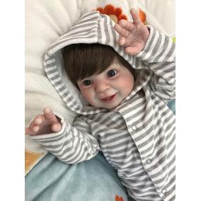 Cris Couto Bonecas,bebê Reborn João Pedro