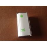 Ipod Shuffle 1 Gb Con Audifonos Y Cargador