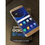 Samsung Galaxy S7 Edge 64gb Nuevos Garantía De Un Año