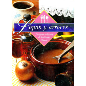 Sopas Y Arroces - V.v.a.a. / Susaeta