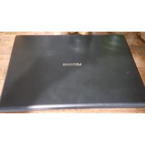 Notebook Positivo Com Intel Celeron 2gb 320gb