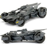 Batimovil Justice League Jada 1:32 Metals Die Cast
