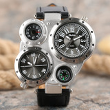 Reloj Pulsera Hombre Con Temperatura - Relojes Hombres en Mercado ... e0d8e62ea4ad