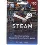 Tarjeta Steam Wallet 50 Dolares