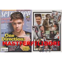 Liam Payne Direction Id Seventeen Mexico Febrero 2014