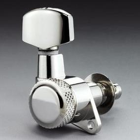 Tarraxas Com Trava Schaller M6 135 Locking Padr Ibanez Crome