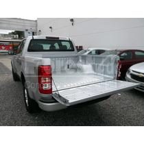 Chevrolet S10 Lt 2,8 4x2 Cd 0km Linea Nueva 0% #2 #