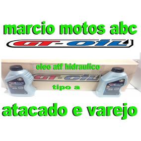 Óleo Hidráulico Gt-oil Bengala Direção Atf Tipo A 12 Litros