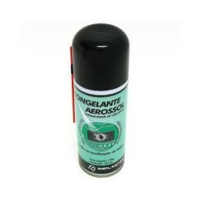Spray Aerosol Congelante Implastec