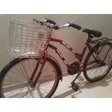 Bicicleta Sifrina Rin 26