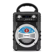 Parlante Mondial Bt/usb/radio/aux Mco-05 - Aj Hogar