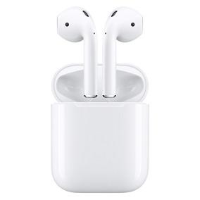 Auriculares Apple Airpods Inalambricos Bluetooth Ipad Iphone