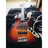 Bajo Fender American Std Jazz Bass Usa