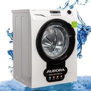 Lavarropas Aurora Automático Frontal 7 Kg 1000 Rpm 7510
