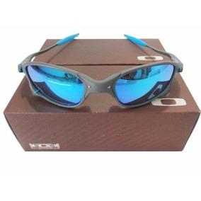Oculos Oakley Juliet Lentes 100% Polarizado!!!