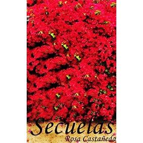 Libro Secuelas Rosa Castañeda Ebook