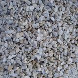Piedra Granza Mar Del Plata 10 30 Blanca Jardin Caba Z Norte