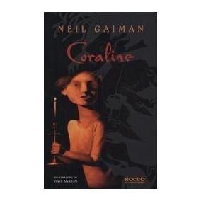 Coraline - Rocco