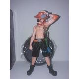 One Piece - Figura De Portgas D Ace
