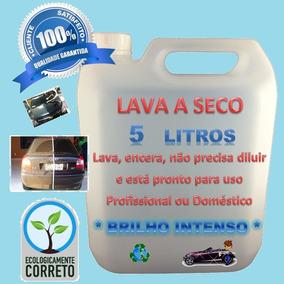 Kit Lavagem Lava Carro A Seco Pano Microfibra * Alto Brilho