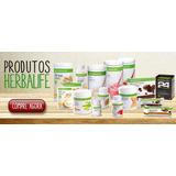 Super Kit De Produtos Herbalife Frete Gratis