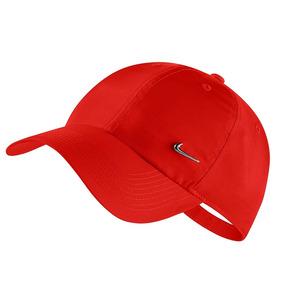 Boné Nike Metal Heritage Swoosh Laranja 943092634 Original a863f75158f