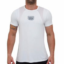 Camiseta De Treino Bad Boy Compression