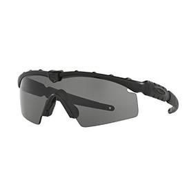 6070cb882907a Oakley M Frame 2.0 Gafas De Sol Strike Shield, Negro Mate C