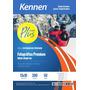 Papel Foto 13x18 Kennen Premium 200gr 100 Hojas + Album