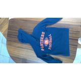Suéter Azul Marino Para Niño Talla 4 Marca Carter
