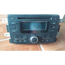 Radio Original Renault Sandero