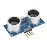 Sensor De Ultra-som / Ultrassom Hc-sr04 Robotica Arduino
