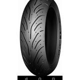 Neumático Michelin Pilot Road 3 160/60zr17