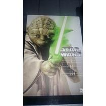 Star Wars Episodio 1 2 Y 3