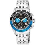 Reloj Breil Original Bw0408 Manta 1970 Swiss Made Garantia