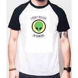 Camiseta I Don