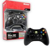 Joystick Control Xbox 360 Wireless Microsoft Original Envio
