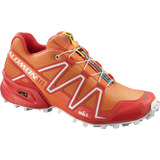 Tenis Feminino Salomon - Speedcross 3 F - Trail Running