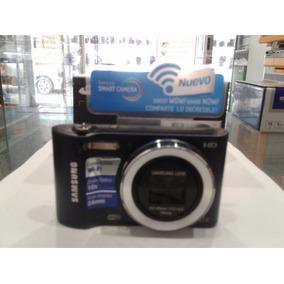 Camara Samsung Wb30f 16.2 Mpxl 10x Zoom, Hd -- Wifi (nueva)
