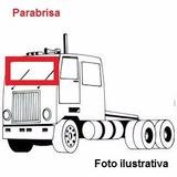 Borracha Parabrisa D20 A20 C20 D20 D40 Bonanza 85/96